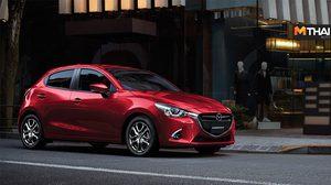 Mazda2 เจนฯ5 เป็นไปได้ว่าอาจมาในมาด รถยนต์ครอสโอเวอร์