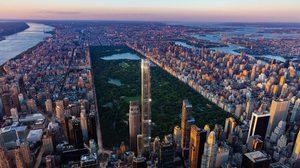 เตรียมทุบสถิติโลกเปิดตัว central park tower ตึกที่อยู่อาศัยที่ สูงที่สุดในโลก