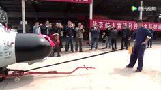 สถิติโลก!! ยอดกังฟูชาวจีนใช้ กระปู๋ ลากเฮลิคอปเตอร์หนัก 5 ตัน ไปไกลกว่า 10 เมตร