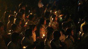 ผอ.สำนักพุทธฯ เชิญชวน ปปช. รับเสด็จพระเจ้าอยู่หัวฯ บำเพ็ญกุศลวันวิสาขบูชา