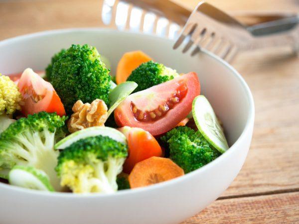 เมนูอาหาร ลดความอ้วน