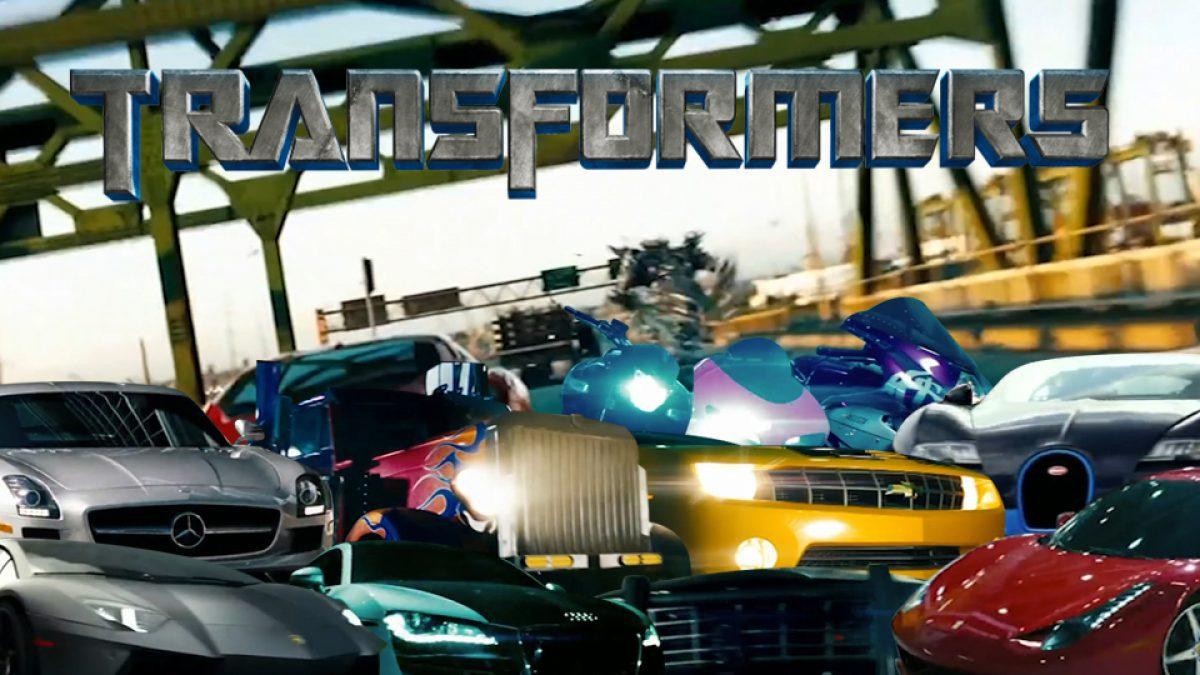 Seeme  รถ 9 รุ่นสุดเจ๋งในจักรวาล Transformers