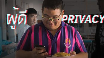 """"""" ผู้ดี privacy  """" ผลงานหนังสั้นจาก ทีม SJ PRODUCTION"""
