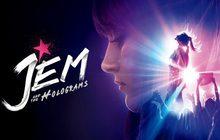 Jem and The Holograms เกิร์ลกรุ๊ปซุบตาร์ท้าฝัน