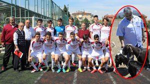 สโมสรฟุตบอลในตุรกีจำใจต้องขายนักเตะเยาวชน และซื้อ แพะ มาเพื่อสร้างรายได้ให้กับทีม