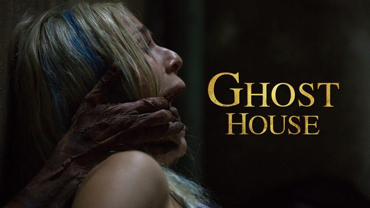ตัวอย่างหนัง GHOST HOUSE มันอยู่ในศาล | MONOMAX