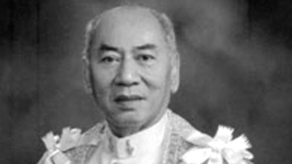 'พล.อ.อ.กำธน' อดีตองคมนตรี ถึงแก่อสัญกรรม สิริอายุ 93 ปี