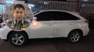 รอง ผบ.ตร. ประชุมชุดสืบฯ เร่งหาตัวคนยิงรถ 'บิ๊กโจ๊ก'
