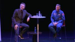 มาฟังคำตอบ! เมื่อเด็ก 9 ขวบ ถามคำถามนักบินอวกาศได้สุดยอดจี๊ดใจมาก