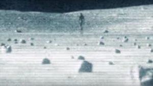 ฮือฮา! คลิปเอเลี่ยนบนดวงจันทร์ จากยานอพอลโล 11