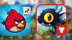 เมื่อเกมส์เกาหลี Wooparoo ควง Angry Birds ความสนุกบังเกิดเร็วๆนี้