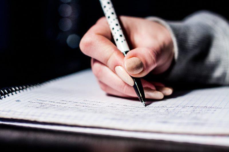 5 เทคนิค เขียนเรียงความ ให้น่าสนใจ