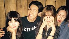 โจวมี่ SJ-M โพสอวยพร เจีย อดีต miss A – การันตี 'มิตรภาพไชน่าไลน์'
