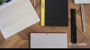 ถ้า Surface Book เสีย อย่าคิดซ่อมด้วยตัวเองเด็ดขาด !