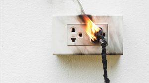 กันไว้ดีกว่าแก้! วิธีป้องกันไฟไหม้ จากไฟฟ้าในฤดูหนาว