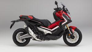 Honda X-ADV เตรียมเปิดขายที่เวียดนาม