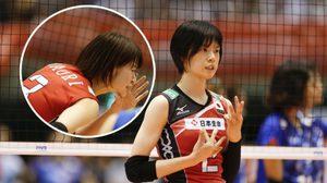 คิคุอาโนเนะไร้เดียงสา! บทสัมภาษณ์ซาโอริ-มิยาชิตะหลังชนะสาวไทย