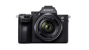 เปิดตัว Sony A7 III กล้อง mirrorless ฟูลเฟรม พร้อมฟีเจอร์จัดเต็ม