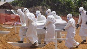 WHO ประกาศยุติการระบาดของเชื้ออีโบลา ชี้ 2 ปี สังเวยหมื่นศพ