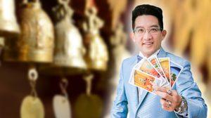 รวมทุกดวง! งาน เงิน ความรัก ประจำเดือนมิถุนายน 2559 โดย อ.คฑา ชินบัญชร