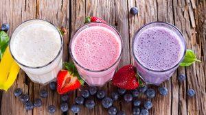 ดื่มน้ำผลไม้ ให้ได้ประโยชน์อย่างแท้จริง ลดความอ้วนได้ไม่ยาก