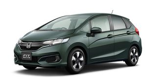 Honda Fit Comfort Edition 2018 เคาะราคาที่ 424,000 บาท