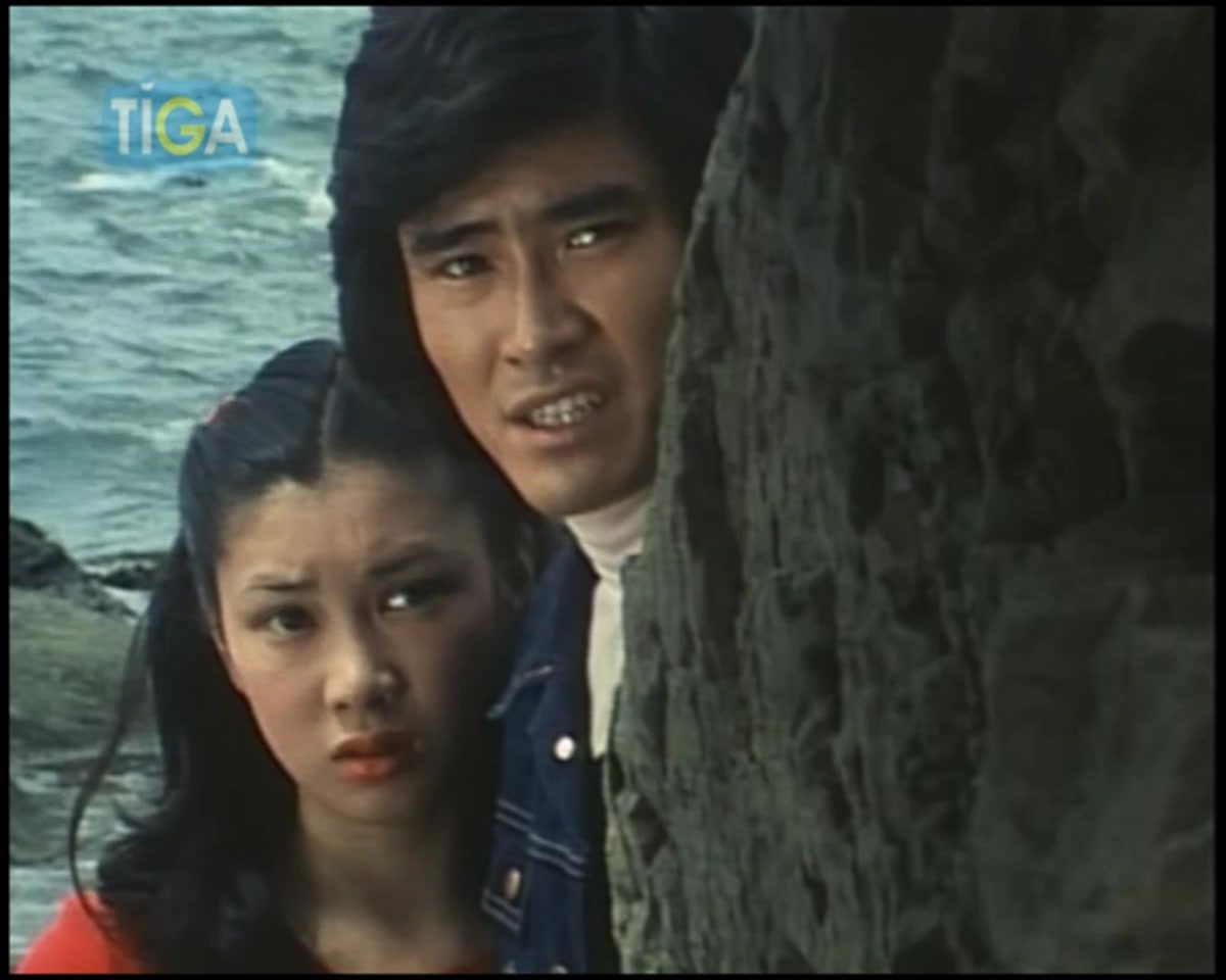 Masked Rider Stronger ตอนที่ 13-1