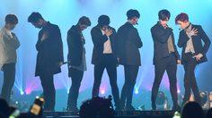 GOT7 ระเบิดความสนุก 4 ภาคทั่วไทย ใน GOT7 THAILAND TOUR 2017 ''NESTIVAL''