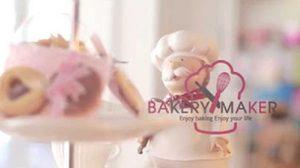 Bakery Maker ร้านในฝันของคนรักการทำเบเกอรี่