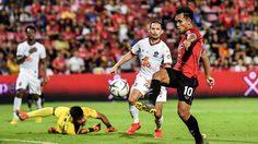 ผลบอล : เมืองทองฯ 2-0 เชียงใหม่ !! กิเลนผยองปลดล็อคชนะครั้งแรกของฤดูกาล
