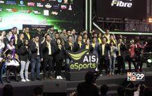 Thailand Game Expo by AIS eSports