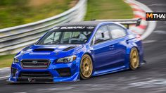 Subaru มีแผนผลิต WRX STI รุ่นพิเศษเฉพาะอเมริกา พร้อมขุมพลังที่จัดจ้านกว่าเดิม