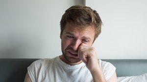 ร้องไห้สามารถช่วยลดน้ำหนักได้ ผลการวิจัยเผย ควรร้องไห้ช่วงเวลาหนึ่งทุ่มถึงสี่ทุ่ม