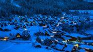เตรียมเที่ยว! งานแสดงไฟ หมู่บ้านชิราคาวาโกะ ปี 2020 กำหนดการออกแล้ว