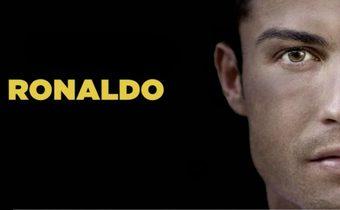 Ronaldo สารคดี โรนัลโด