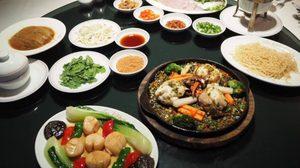 Lee Kitchen การันตีความเริ่ดล้ำของอาหารจีน