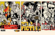เควนติน แทแรนติโน กับ 7 ภาพยนตร์สุดแนว