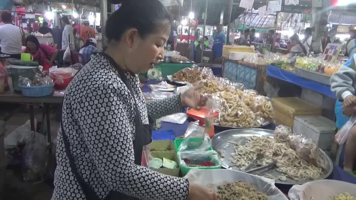 อึ้ง!! ไข่แมงมัน กิโลละ 1,800 บาท ชาวบ้านขุดขายได้วันละเกือบหมื่น