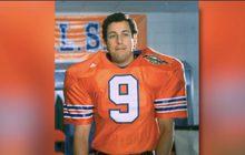 แบรนด์เสื้อกีฬาดังออกคอลเลคชั่นใหม่ ฉลองครบรอบ 20 ปีหนัง The Waterboy