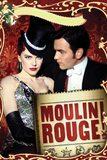 Moulin Rouge มูแลง รูจ