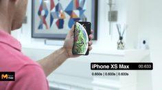สื่อนอกเผย iPhone XS และ iPhone XS Max ไม่ได้แสกนใบหน้าเร็วกว่าเดิมมากนัก