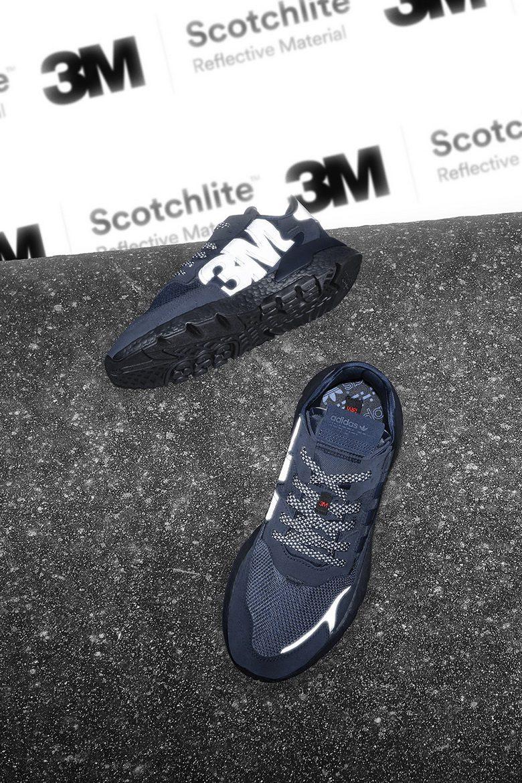 adidas Originals, 3M, Nite Jogger