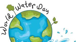วันน้ำโลก 22 มีนาคม