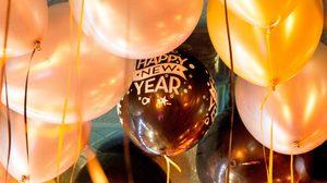 คำอวยพรปีใหม่ สำหรับผู้ใหญ่ คนรัก และเพื่อนๆ ภาษาอังกฤษ-ไทย