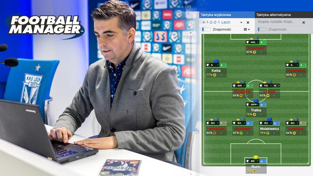 มีใครให้มากกว่านี้? เกมเมอร์โปแลนด์เพิ่มสถิติกด Football Manager นานสุดในปฐพี