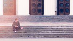 ความเหงา ทำให้รักเราแข็งแรง