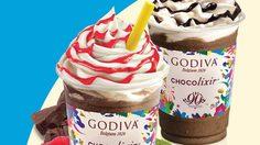 """เปิดแล้ว! ร้าน """"GODIVA"""" ที่ Central World สุดยอดความอร่อยของช็อกโกแลต"""