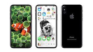 นักวิเคราะห์คาด iPhone 8 อาจจะเป็นรุ่นแรกที่มีราคาแพงสุดเริ่มต้นสูงถึง 35,000 บาท!!!