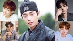 คิมแจยอง หรือ มูยอน ซีรีส์ 100 Days My Prince