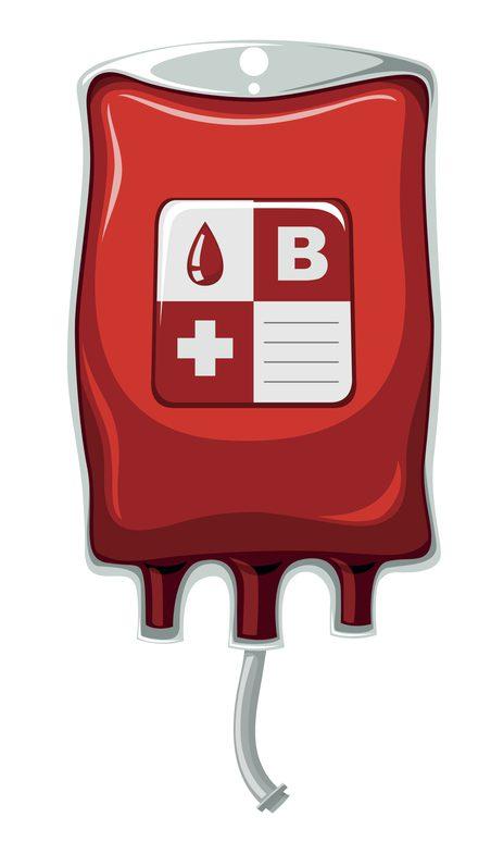 กินอาหารตามกรุ๊ปเลือด B